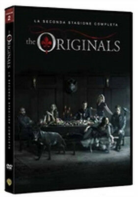The Originals - Stagione 2 (5 DVD)  - ITALIANO ORIGINALE SIGILLATO -