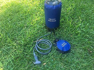Pressure Camping Shower-Stocktake Sale - Solar Camp Tent Boat Dog Water Freeship