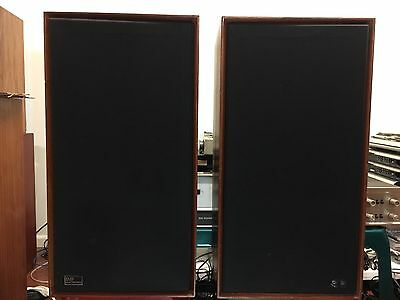 IMF ALS-30 speakers,excellent condition,extremely rare