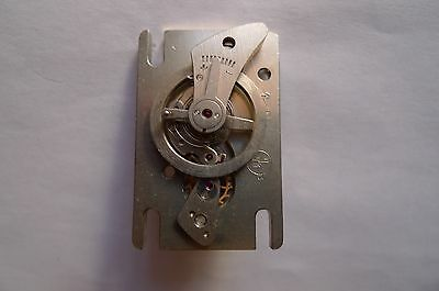 Platform Escapement For Russian Soviet Submarine Navy Marine Ship Wall Clock