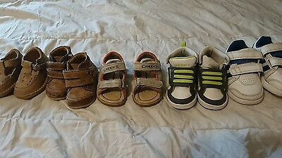 chaussure bebe garcon taille 18, 19,20
