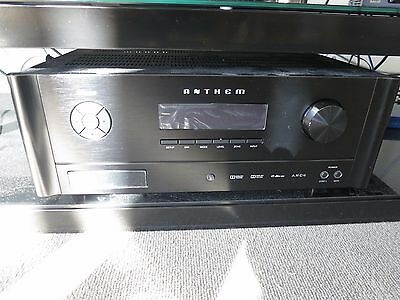Anthem MRX-520 5.2 AVR HDMI Receiver Amplifier As New Bargain!