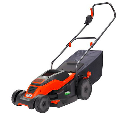 NEW!!!! Black & Decker Corded 10 Amp Electric Lawnmower