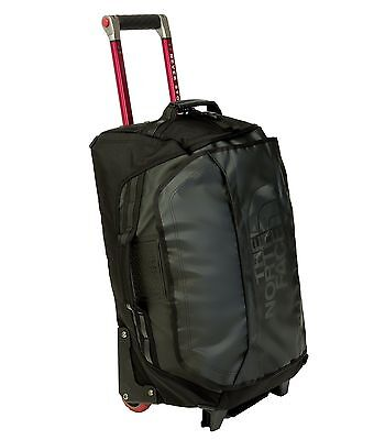 The North Face Rolling Thunder-22 Carry on Bag TNF Black 19 inch