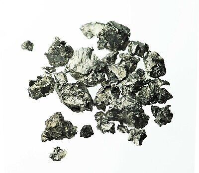 Gadolinium Metal 99.9% Pure 10g for Element Collection Fast USA Shipping