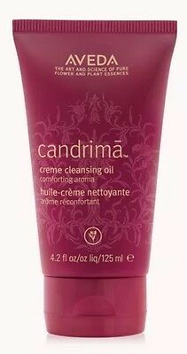 AVEDA Candrima Creme Cleansing Oil LIMITED EDITION 4.2 oz Comforting Aroma NEW