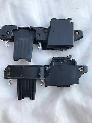 Seat Extenders Adapters for Steelcraft Strider Plus Or Compact Pram FREE POST