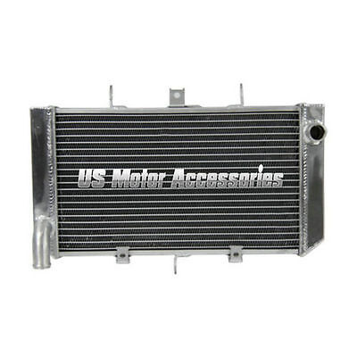 ALUMINUM MOTORCYCLE RADIATOR For KAWASAKI Z1000 2007-2009 Z750 2007-2011