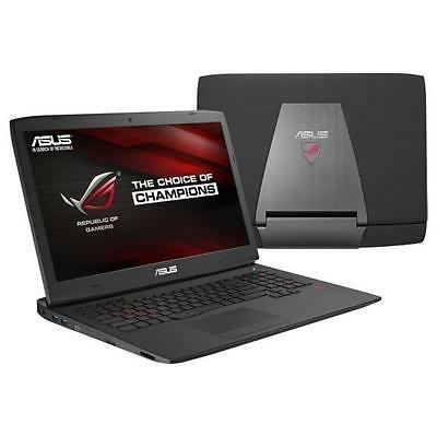 ASUS ROG (gamers) CORE I7-4710hq 2,5 Ghz Hdd 1024 Go Ram 16 Go Azerty