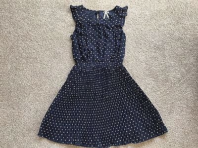 Kids Summer NEXT Party Dress 9 Yrs