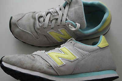 NEW BALANCE baskets pointure 37 (US 6,5)
