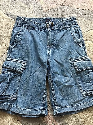 Boys Gap Shorts Aged 8/9