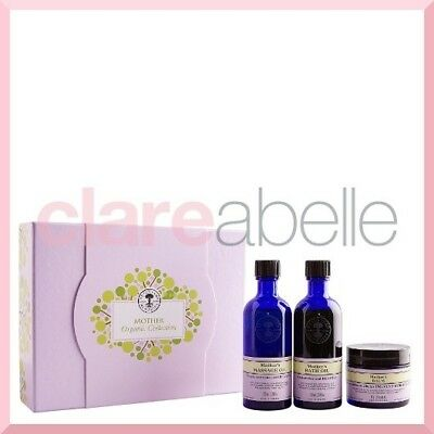 Neal's Yard - Mother Organic Collection –  RRP £35.00