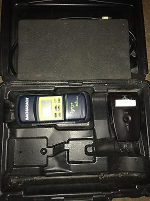Bacharach Fyrite Tech 60 combustion analyzer