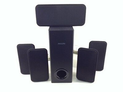 Altavoces Home Cinema Philips Cs3164 2020228