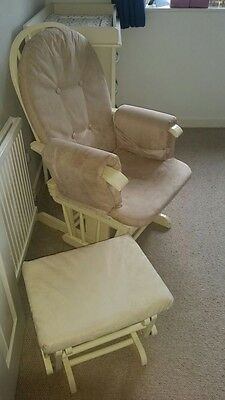 Mothercare Rocking/ Feeding Chair