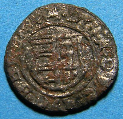 Medieval Hungary Coin Lot M-14
