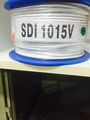 1.5mm SDI Single Double Insulated Cable 100M ROLL