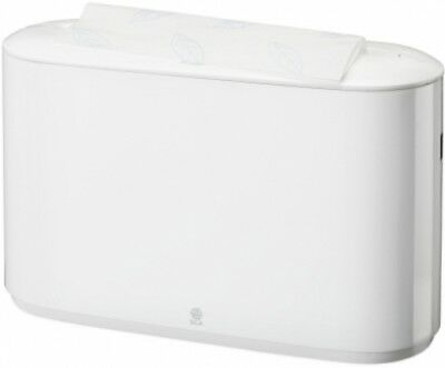 Tork Sca H2 552200 Xpress Countertop Multifold Hand Towel Dispenser in White