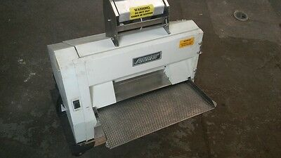 Anets SDR21 Double Pass Dough Roller