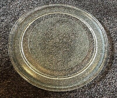 LG MS1949G Microwave Replacement Plate, 245mm-suits Other Models