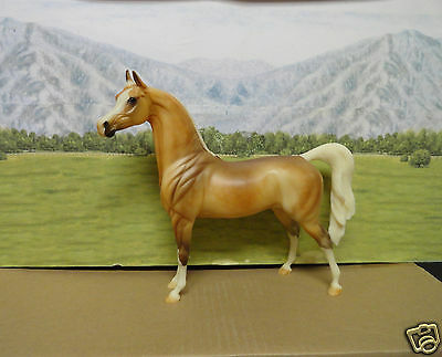 """Peter Stone Arabian """"Sultan of the Sun""""  HTF from 2005"""