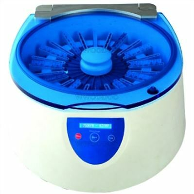 Digital Centrifuge For Gel Card Capacity 24 Cards Max Speed 1500Rpm Td2-24 P