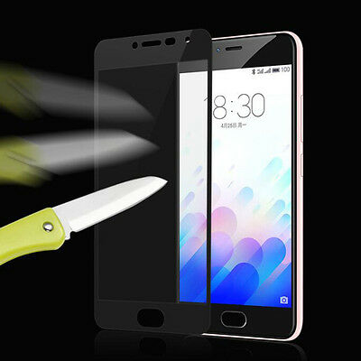 Premium Genuine Tempered Glass Screen Protector Full Cover For Various Phones