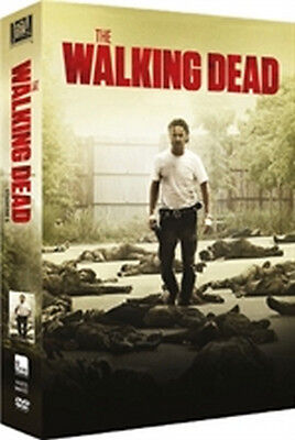 The Walking Dead - Stagione 6 (5 DVD) - ITALIANO ORIGINALE SIGILLATO -