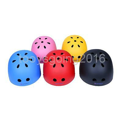 Outdoor Safety Helmet Rock Climbing Kayak Rappelling Abseiling Rescue Hard Hat