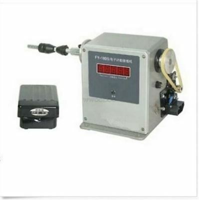 New Only 220V 50Hz Computer Controlled Coil Transformer Winder Winding Machine E