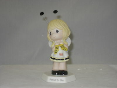 Precious Moments Mother To Bee 154020 NIB