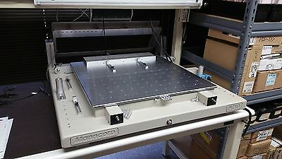 MC110 Manual PCB Screen Printer