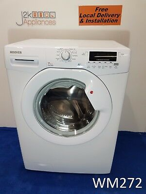 WD054 - Bosch Advantix 7kg Wash 5kg Dry 1200 Spin Washer Dryer