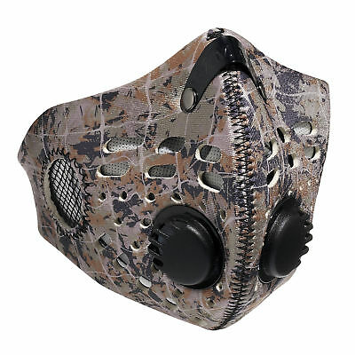 Can-Am  Camo Dust Mask
