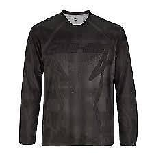 Can-Am Recreational Jersey -Black