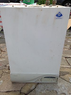 Used Ideal Icos 18he Heating Only Boiler