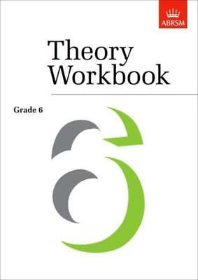A B Theory Workbook Gr 6