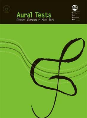 Aural Tests Book6 Cds 2002 Ameb