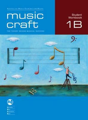 Music Craft Student Workbook Gr 1 Book B Book 2 Cds