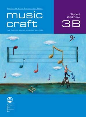 Music Craft Student Workbook Gr 3 Book B Book 2 Cds
