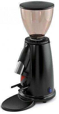 Macap M2M  Grinder Black - BUY DIRECT FROM THE IMPORTER - FREE POSTAGE