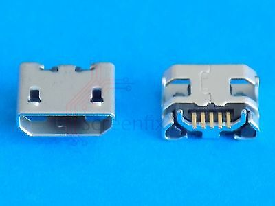 Lenovo TAB 2 A7-50 A3500-FL A3500-F micro USB charging Port DC connector