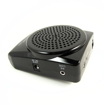 Portable Microphone Voice Loud Booster Amplifier Teaching Speaker Waistband