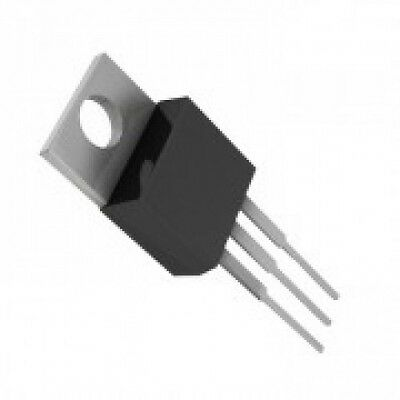 Nxp Bt151-650R Thyristor 7.5A 650V To-220