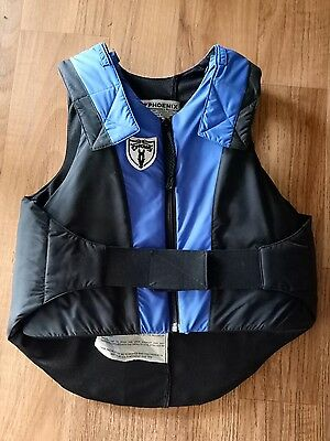 Tipperary body protection vest