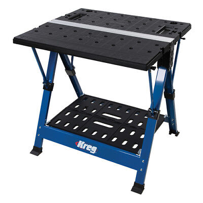 Kreg Mobile Project Centre Workbench Woodworking  483159
