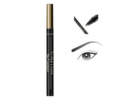 L´OREAL Super Liner So Couture (001 Black) NEU&OVP