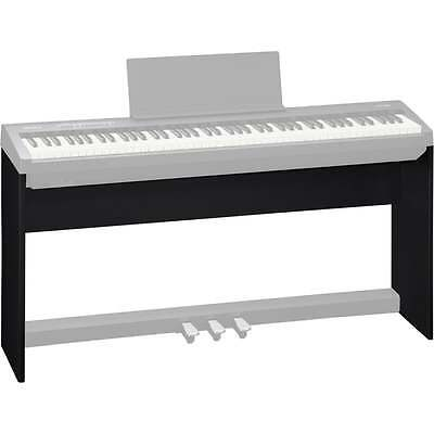 Roland KSC-70 Stand for FP-30 Digital Piano, Black (Open Box)