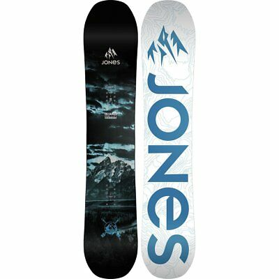 NEW Snow gear Jones Discovery Snowboard 2018